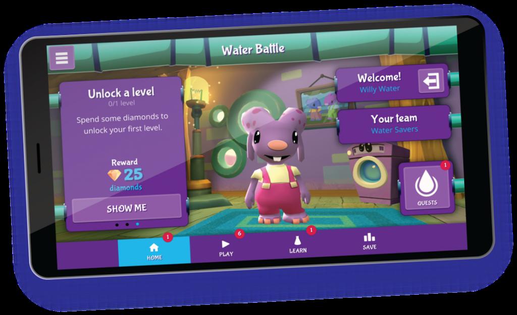 Water-Battle-screenshot